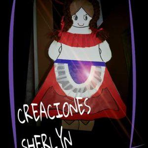 Creaciones Sherlyn Farol