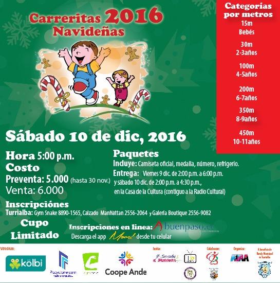 carrera-infantil-navidena-2016